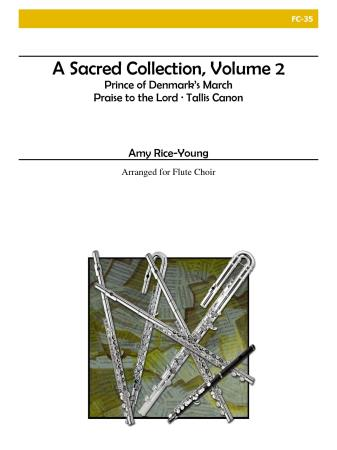 A SACRED COLLECTION Volume 2