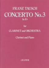 CONCERTO No.3 in Eb major