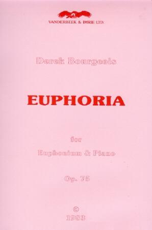 EUPHORIA Op.75 (treble clef)