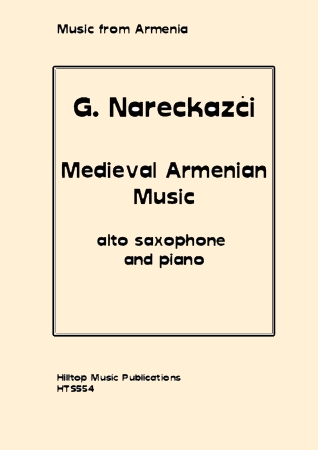 MEDIEVAL ARMENIAN MUSIC