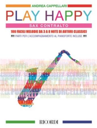 PLAY HAPPY