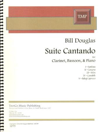 SUITE CANTANDO