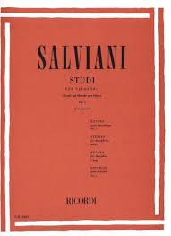 STUDI PER SAXOFONO Volume 1