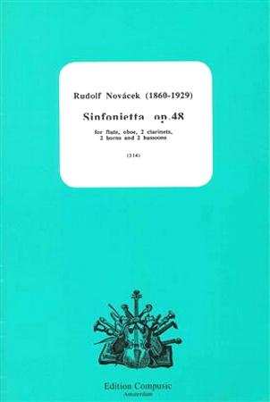 SINFONIETTA Op.48