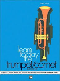 LEARN TO PLAY THE TRUMPET Book 2
