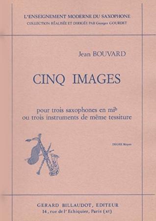 CINQ IMAGES