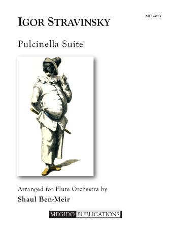 PULCINELLA SUITE