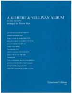 A GILBERT AND SULLIVAN ALBUM