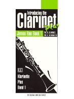 INTRODUCING THE CLARINET PLUS Book 1