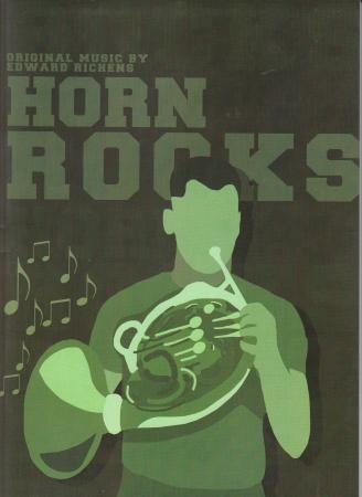 HORN ROCKS