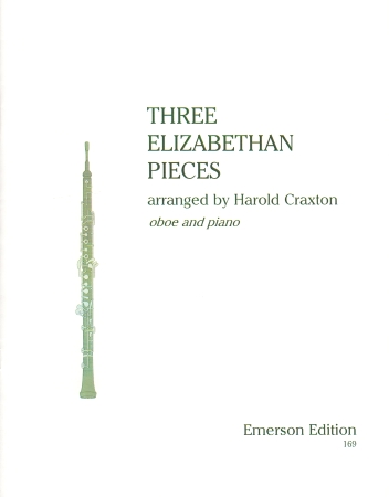 THREE ELIZABETHAN PIECES
