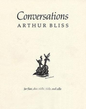 CONVERSATIONS (set of parts)