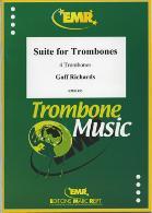 SUITE FOR TROMBONES