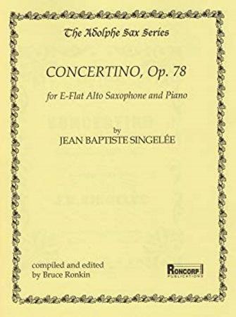 CONCERTINO Op.78