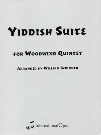 YIDDISH SUITE