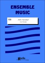 FELIZ NAVIDAD (score & parts)