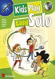 KIDS PLAY EASY SOLO + CD