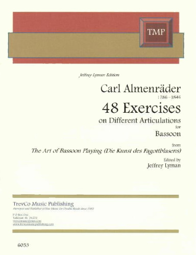 48 EXERCISES on Different Articulations