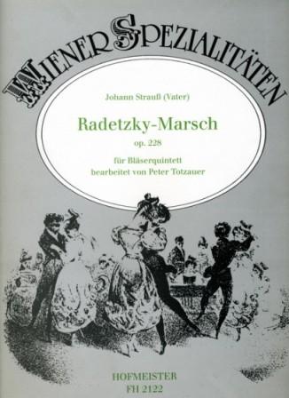 RADETZKY MARCH Op.228