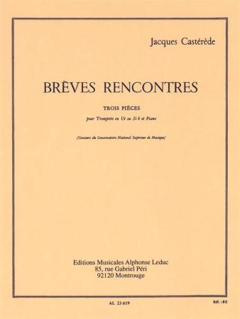 BREVES RENCONTRES