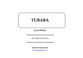 TUBABA (score & parts)