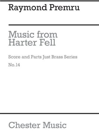 MUSIC FROM HARTER FELL (JB14)