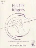 FLUTE FINGERS tunes for curing finger faults