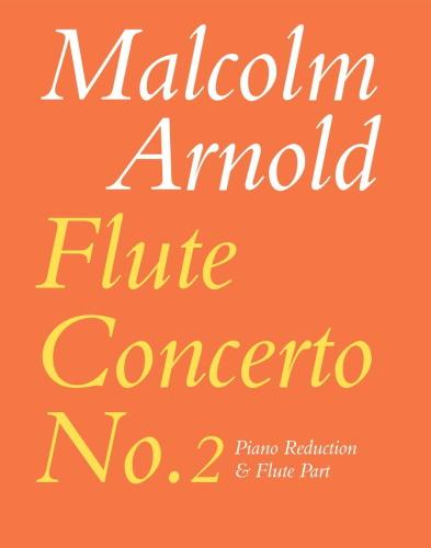 FLUTE CONCERTO No.2 Op.111