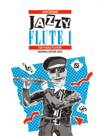 JAZZY FLUTE 1