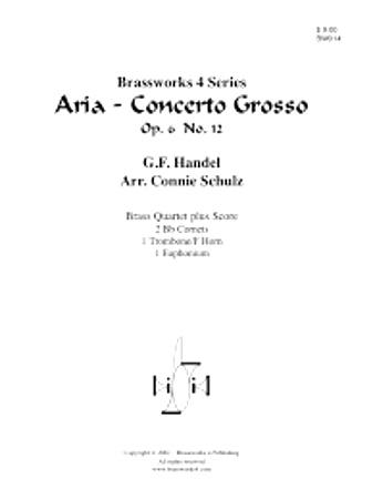 ARIA - CONCERTO GROSSO