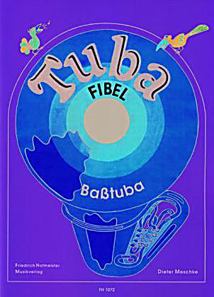 TUBA-FIBEL for Bass Tuba in F