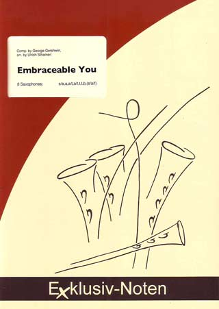 EMBRACEABLE YOU (score & parts)