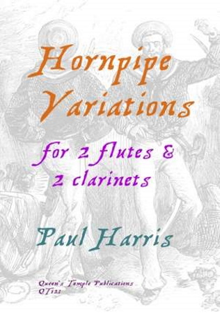 HORNPIPE VARIATIONS