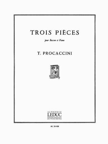 TROIS PIECES