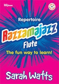 RAZZAMAJAZZ Repertoire + CD