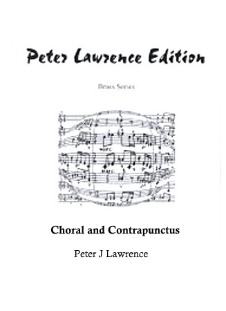 CHORAL AND CONTRAPUNCTUS
