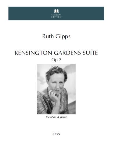 KENSINGTON GARDENS SUITE Op.2
