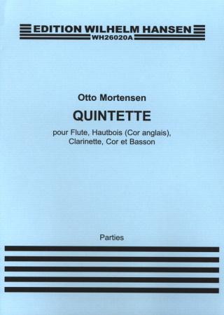 QUINTETTE (set of parts)