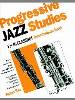 PROGRESSIVE JAZZ STUDIES Intermediate Level