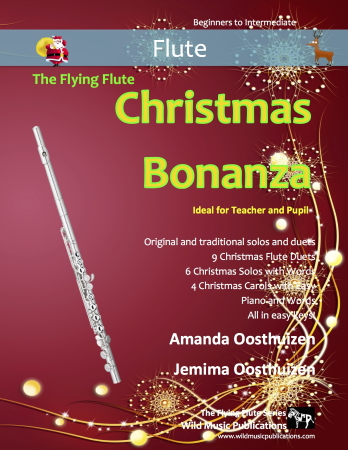 THE FLYING FLUTE Christmas Bonanza