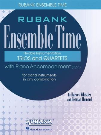 ENSEMBLE TIME - piano/conductor