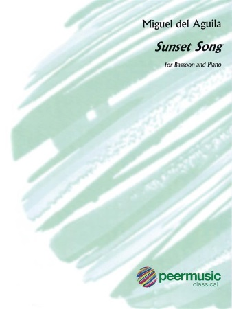 SUNSET SONG Op.42