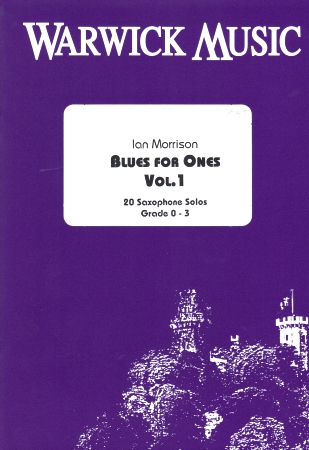 BLUES FOR ONES Volume 1