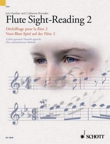 FLUTE SIGHT-READING 2 A Fresh Approach