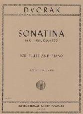 SONATINA in G major, Op.100