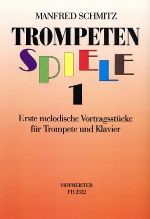 TROMPETEN SPIELE 1