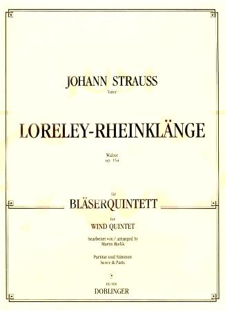 LORELEY-RHEINKLANGE Op.154