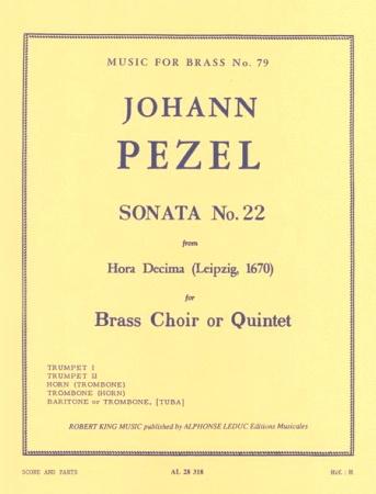 SONATA No.22