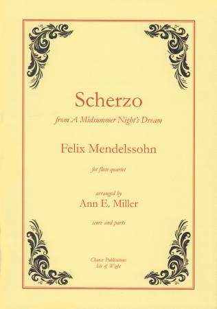 SCHERZO 'A Midsummer Night's Dream'