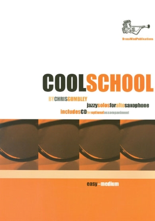 COOL SCHOOL + CD